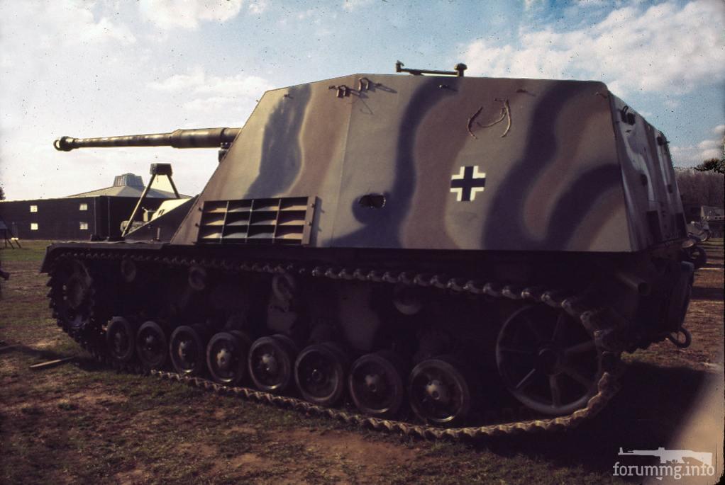 122716 - Артиллерийско-технический музей (US Army Ordnance Museum)