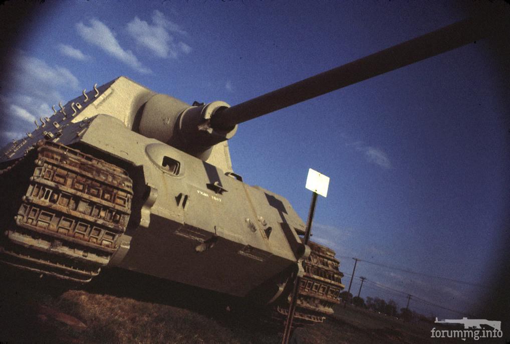 122717 - Артиллерийско-технический музей (US Army Ordnance Museum)