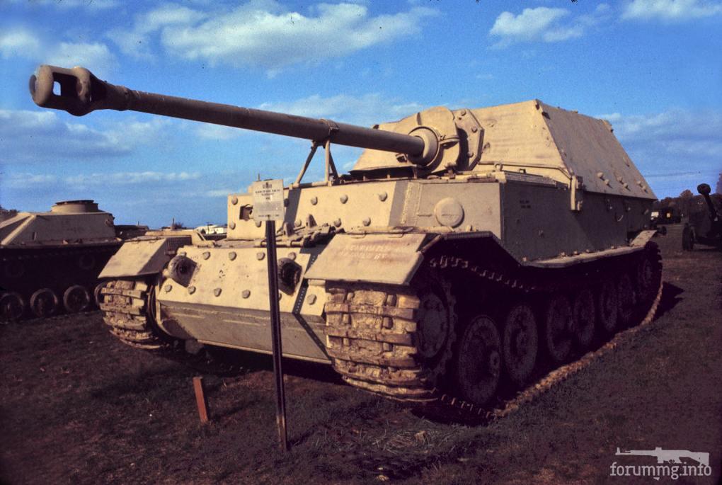 122718 - Артиллерийско-технический музей (US Army Ordnance Museum)