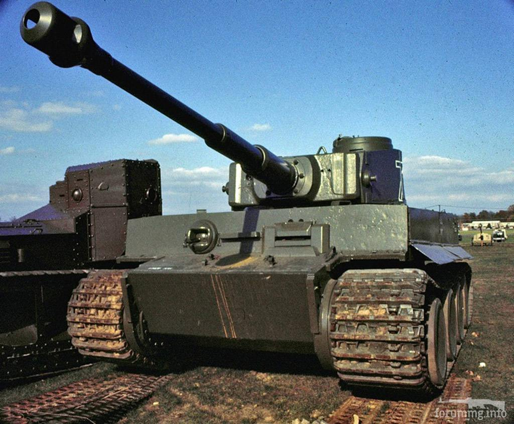 122719 - Артиллерийско-технический музей (US Army Ordnance Museum)
