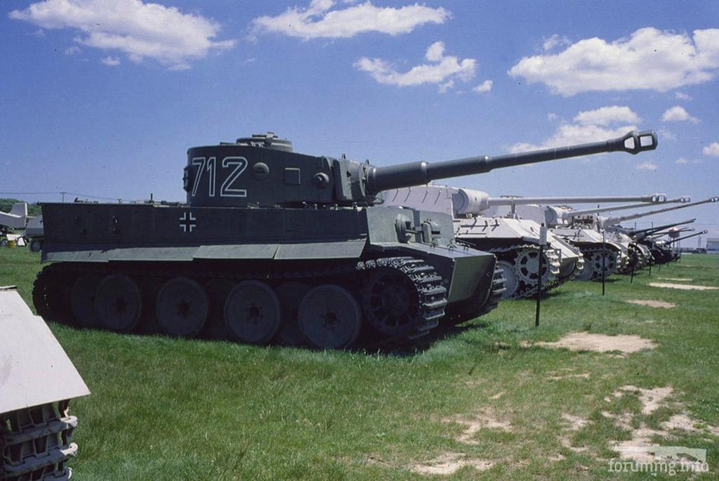 122720 - Артиллерийско-технический музей (US Army Ordnance Museum)