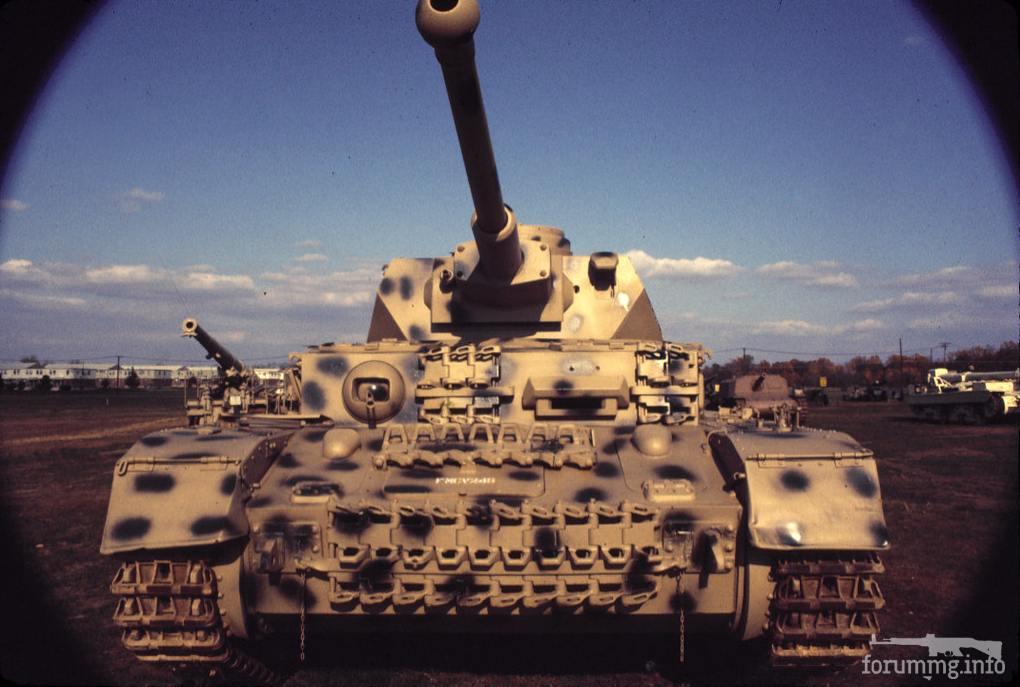 122721 - Артиллерийско-технический музей (US Army Ordnance Museum)