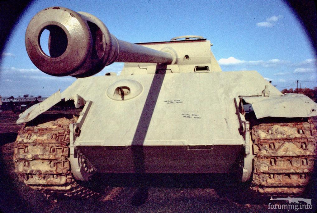 122725 - Артиллерийско-технический музей (US Army Ordnance Museum)