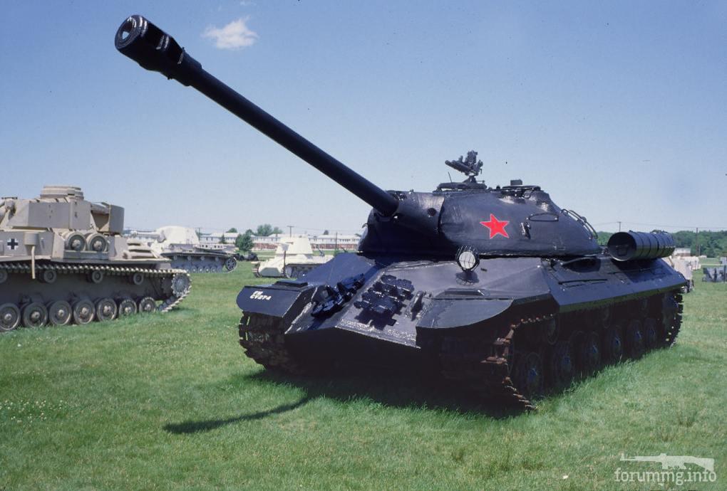 122727 - Артиллерийско-технический музей (US Army Ordnance Museum)