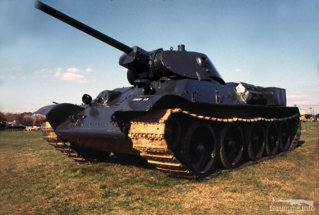 122728 - Артиллерийско-технический музей (US Army Ordnance Museum)