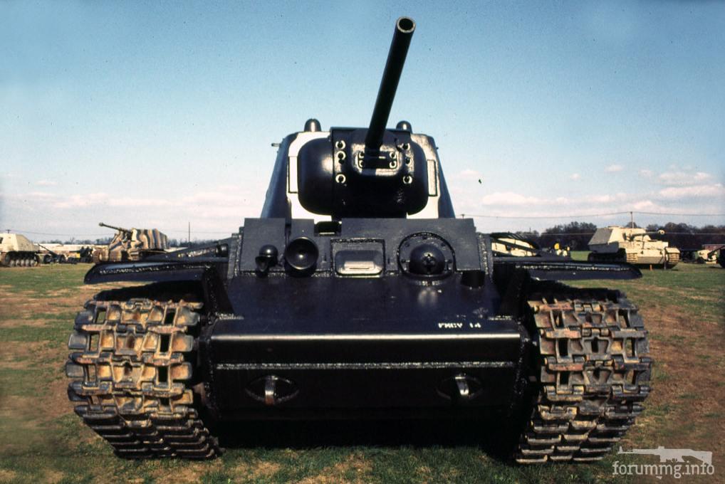 122729 - Артиллерийско-технический музей (US Army Ordnance Museum)