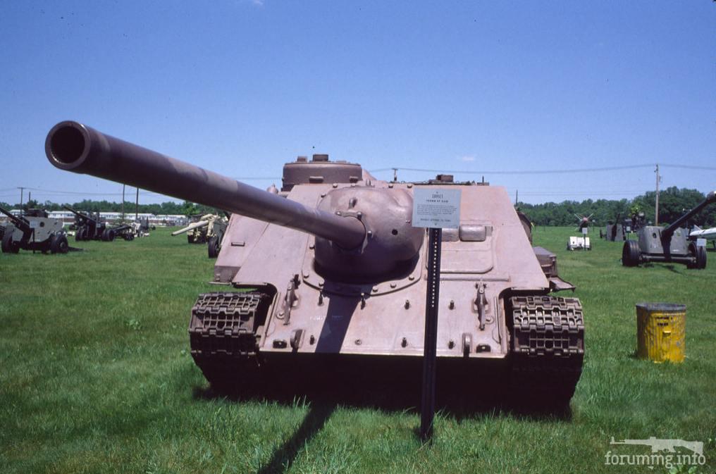 122730 - Артиллерийско-технический музей (US Army Ordnance Museum)