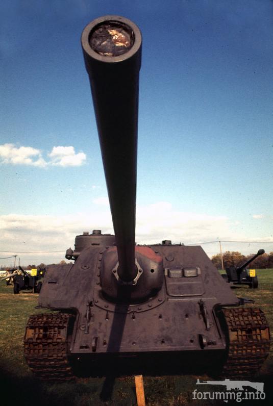 122731 - Артиллерийско-технический музей (US Army Ordnance Museum)