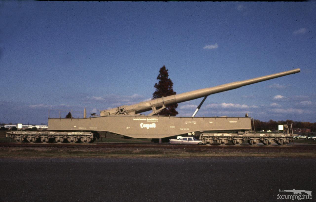122733 - Артиллерийско-технический музей (US Army Ordnance Museum)