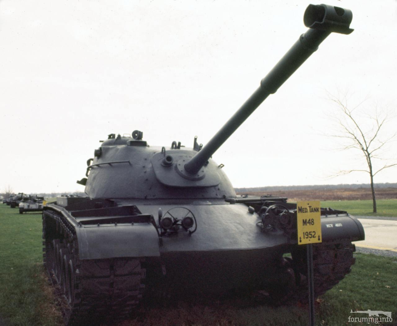 122734 - Артиллерийско-технический музей (US Army Ordnance Museum)