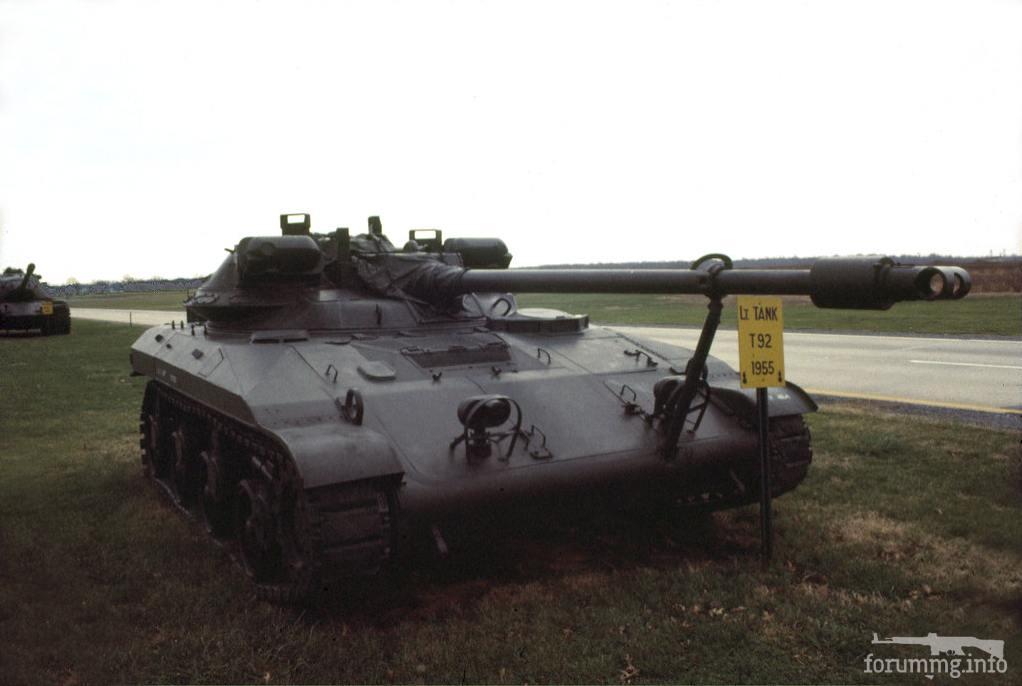 122736 - Артиллерийско-технический музей (US Army Ordnance Museum)