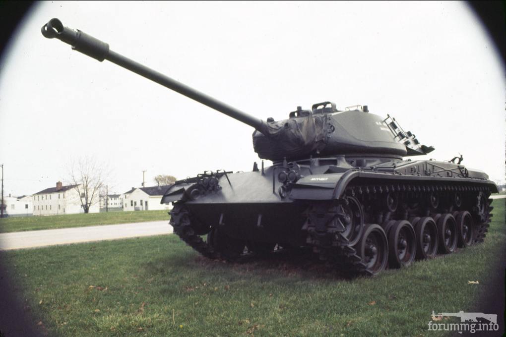 122737 - Артиллерийско-технический музей (US Army Ordnance Museum)