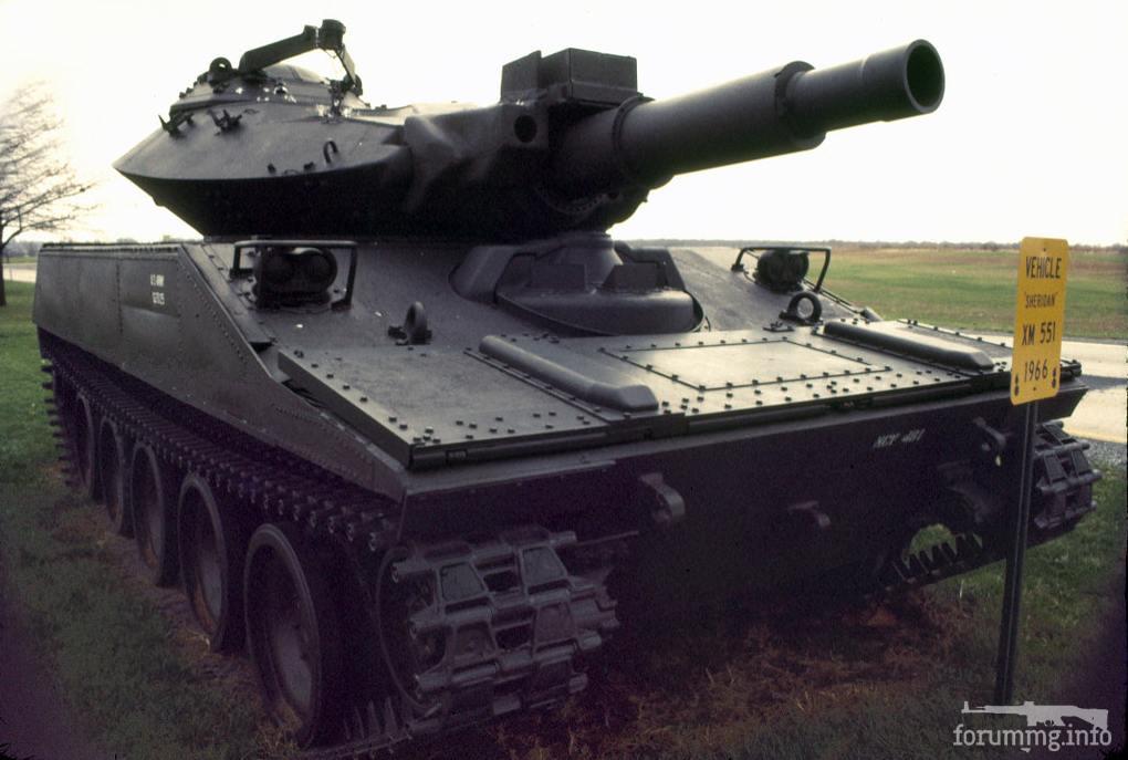 122738 - Артиллерийско-технический музей (US Army Ordnance Museum)
