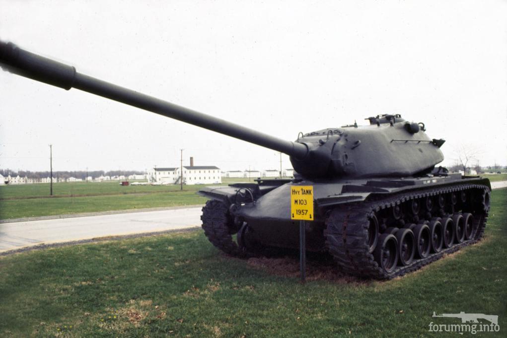 122739 - Артиллерийско-технический музей (US Army Ordnance Museum)