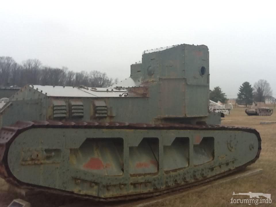 122740 - Артиллерийско-технический музей (US Army Ordnance Museum)