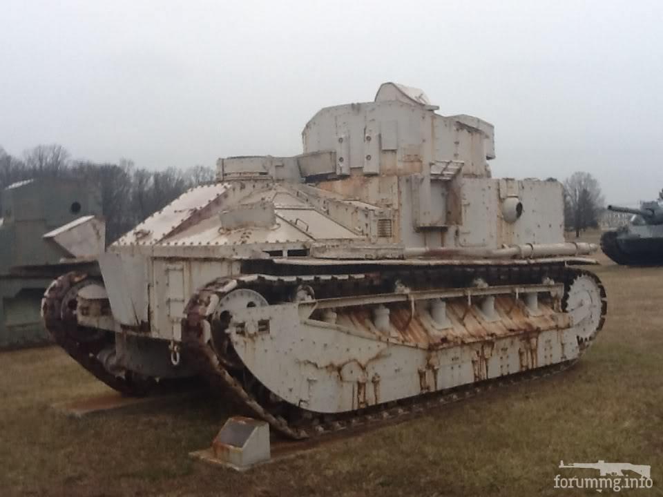 122741 - Артиллерийско-технический музей (US Army Ordnance Museum)