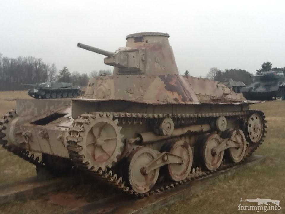 122742 - Артиллерийско-технический музей (US Army Ordnance Museum)