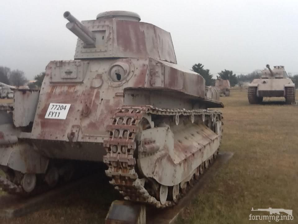 122743 - Артиллерийско-технический музей (US Army Ordnance Museum)