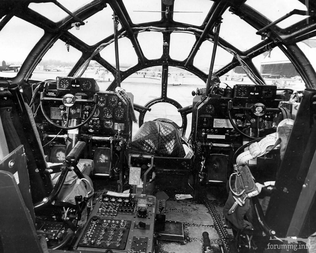 122763 - Стратегические бомбардировки Германии и Японии