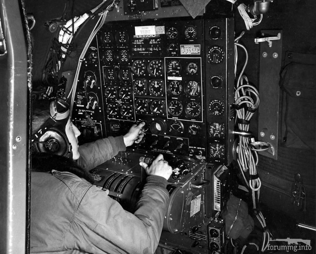 122764 - Стратегические бомбардировки Германии и Японии