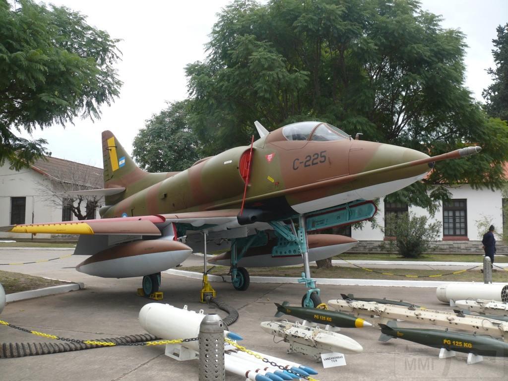 12290 - Douglas A-4 Skyhawk