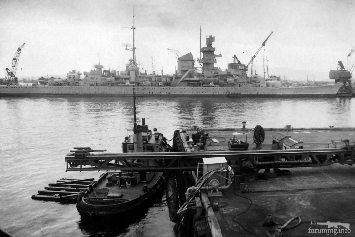 122907 - Германский флот 1914-1945