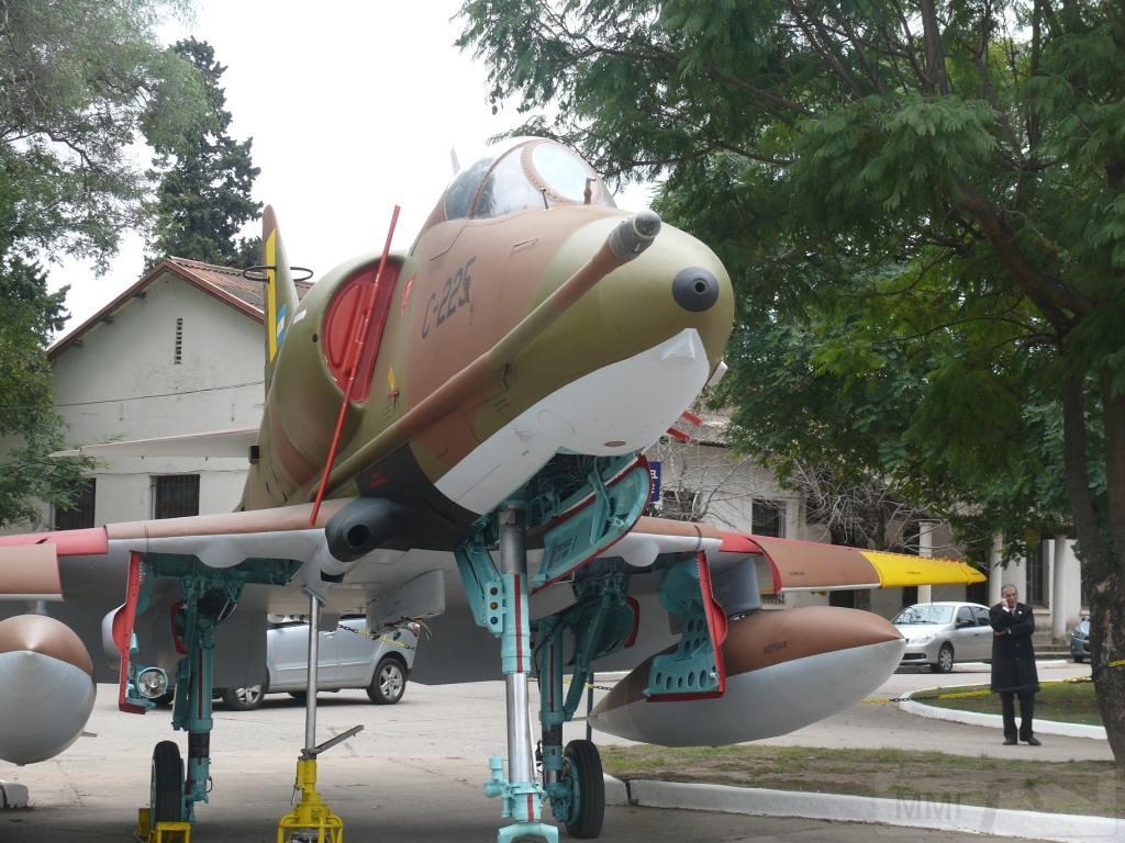 12291 - Douglas A-4 Skyhawk