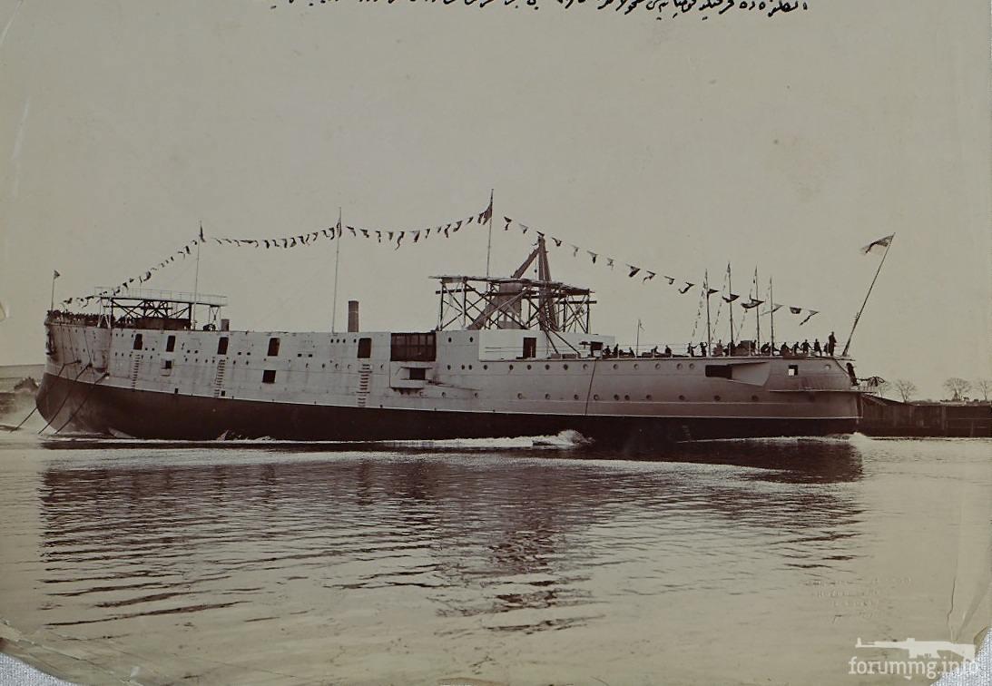 122913 - Броненосцы, дредноуты, линкоры и крейсера Британии