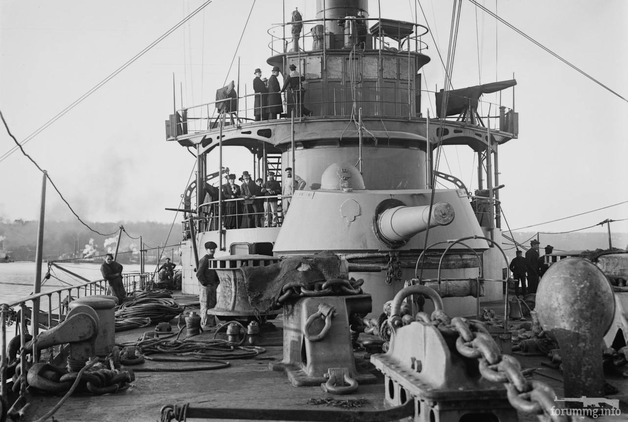 122917 - Французский флот