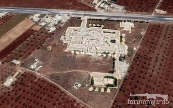 122919 - Сирия и события вокруг нее...