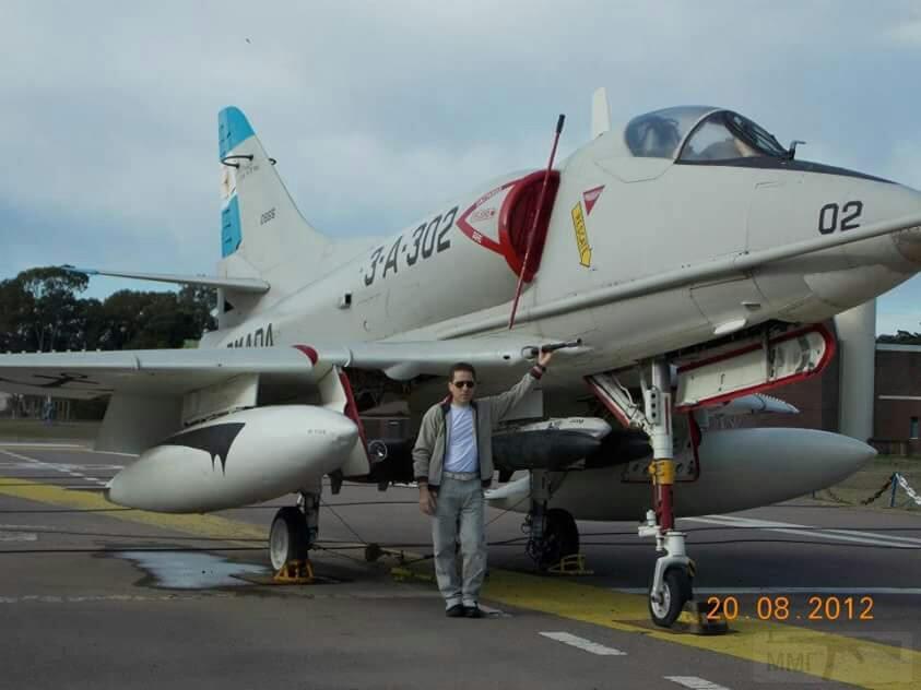 12292 - Douglas A-4 Skyhawk