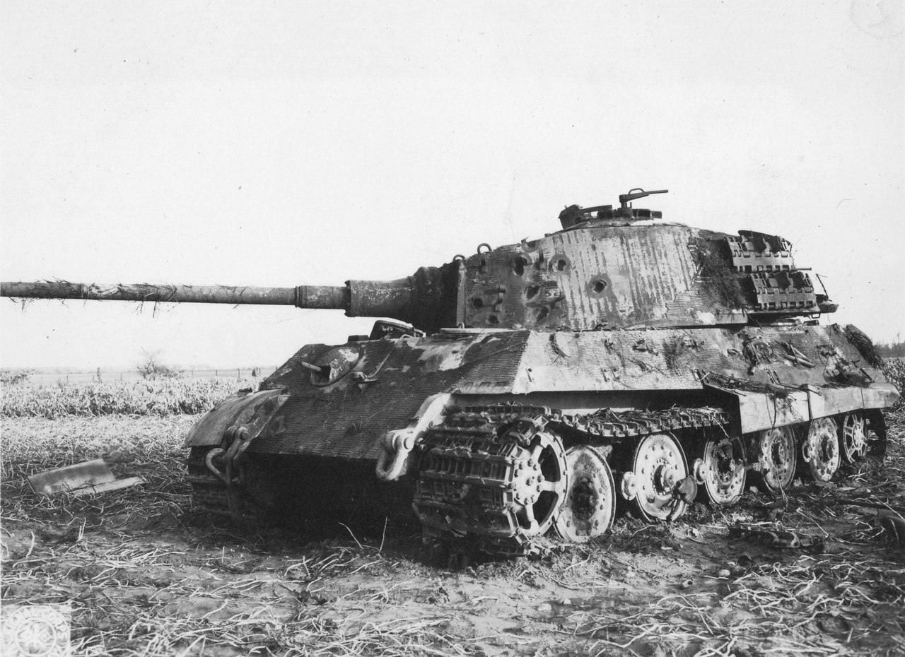 12294 - Achtung Panzer!