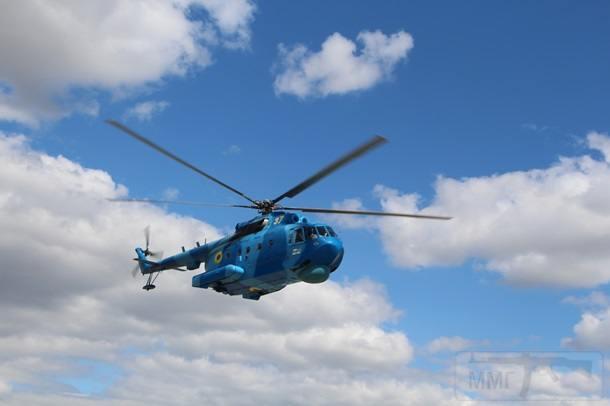 12299 - Военно-Морские Силы Вооруженных Сил Украины