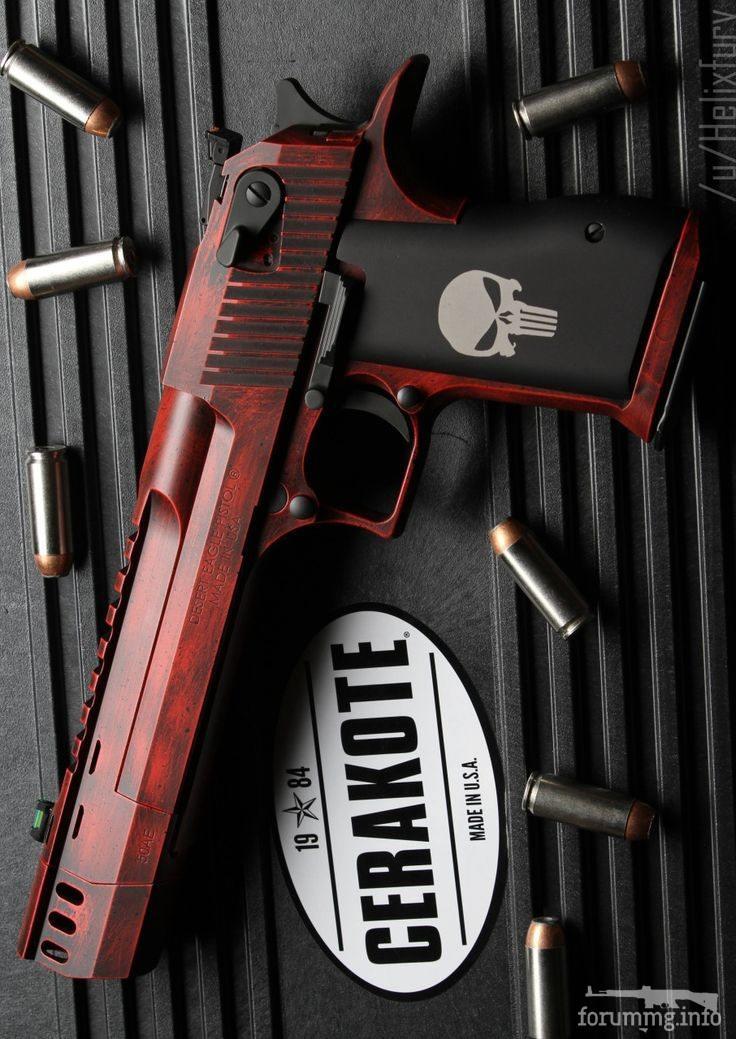 123025 - Фототема Стрелковое оружие