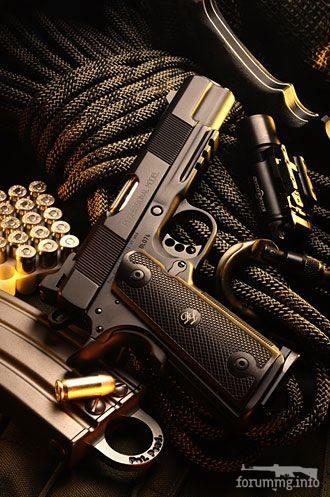 123026 - Фототема Стрелковое оружие