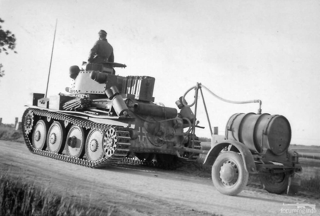 123062 - Achtung Panzer!