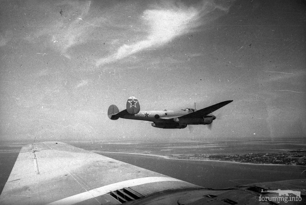 123063 - Военное фото 1941-1945 г.г. Восточный фронт.