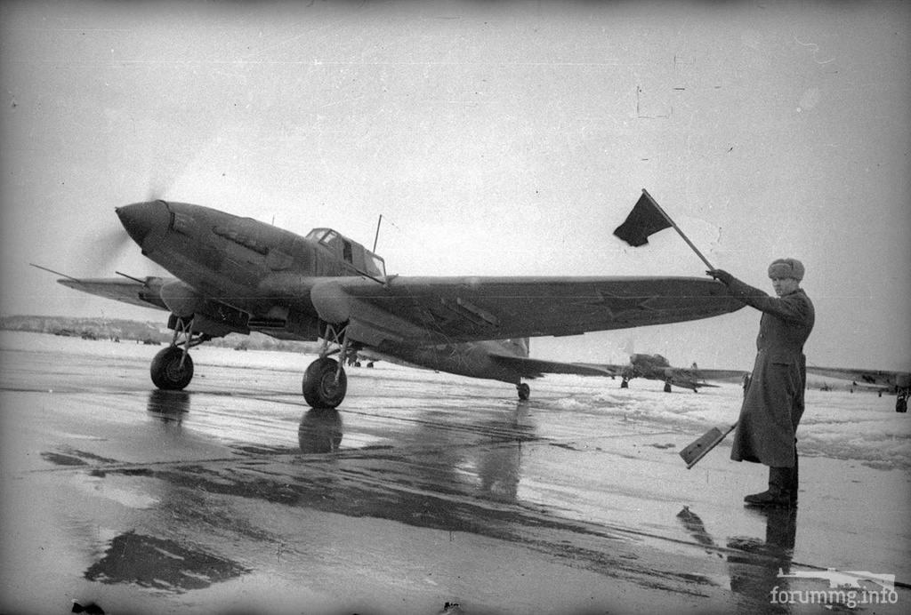 123065 - Военное фото 1941-1945 г.г. Восточный фронт.