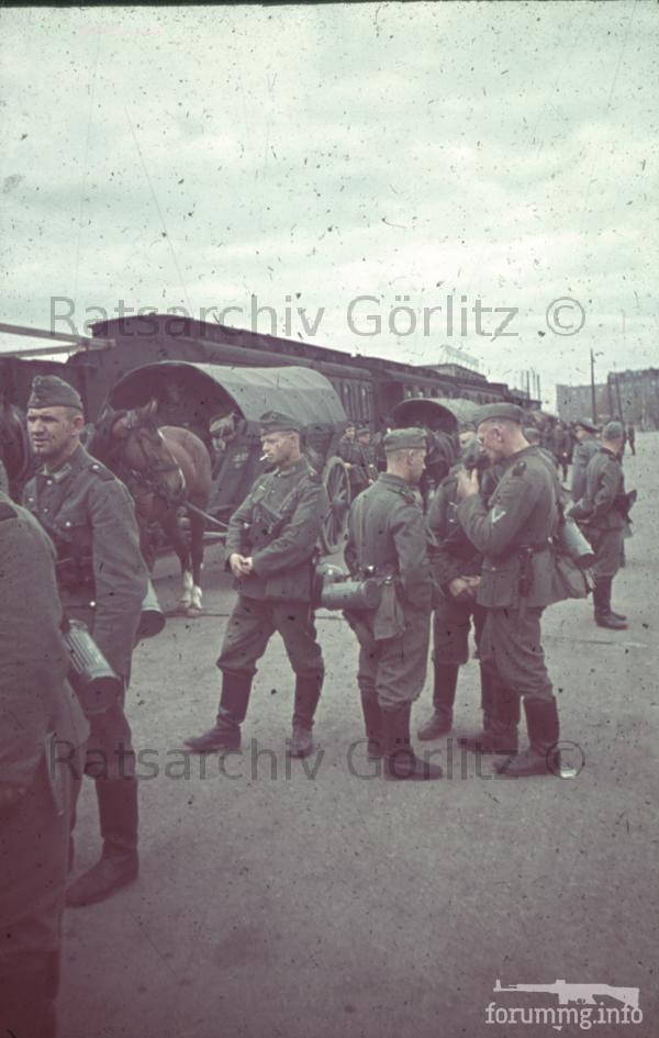 123253 - Военное фото 1939-1945 г.г. Западный фронт и Африка.