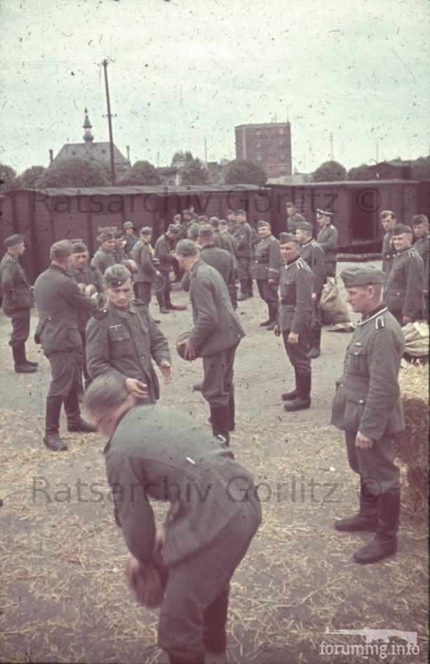 123255 - Военное фото 1939-1945 г.г. Западный фронт и Африка.