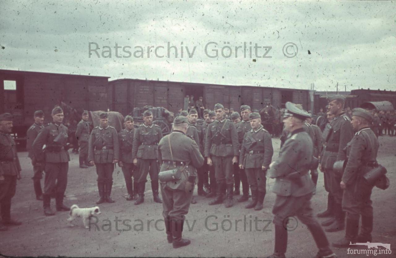 123258 - Военное фото 1939-1945 г.г. Западный фронт и Африка.