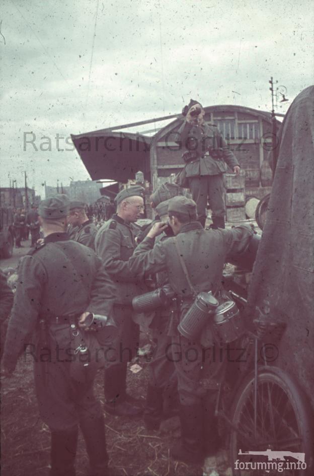 123259 - Военное фото 1939-1945 г.г. Западный фронт и Африка.