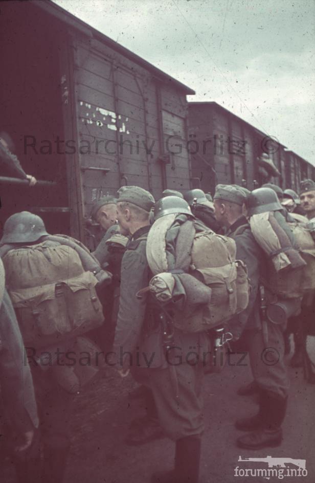 123261 - Военное фото 1939-1945 г.г. Западный фронт и Африка.
