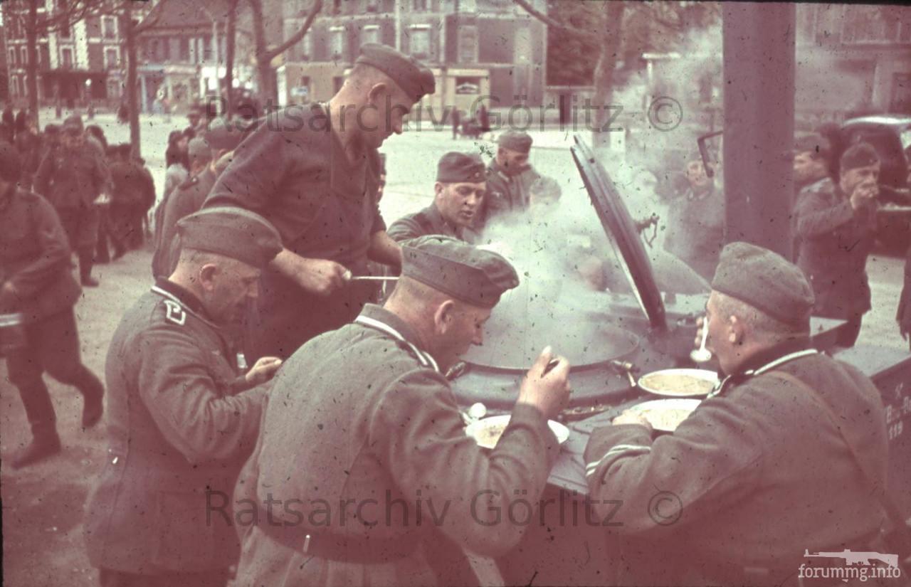 123262 - Военное фото 1939-1945 г.г. Западный фронт и Африка.