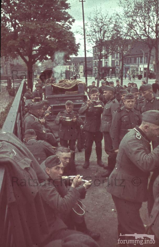 123263 - Военное фото 1939-1945 г.г. Западный фронт и Африка.
