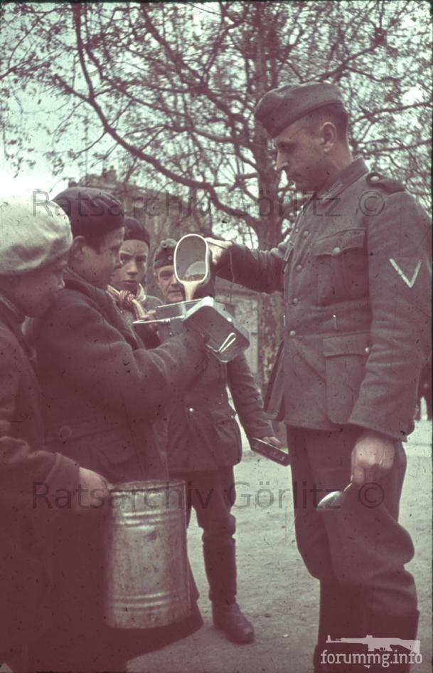 123264 - Военное фото 1939-1945 г.г. Западный фронт и Африка.