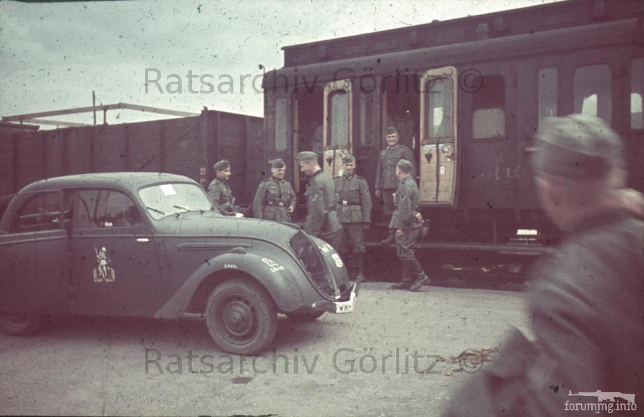 123266 - Военное фото 1939-1945 г.г. Западный фронт и Африка.