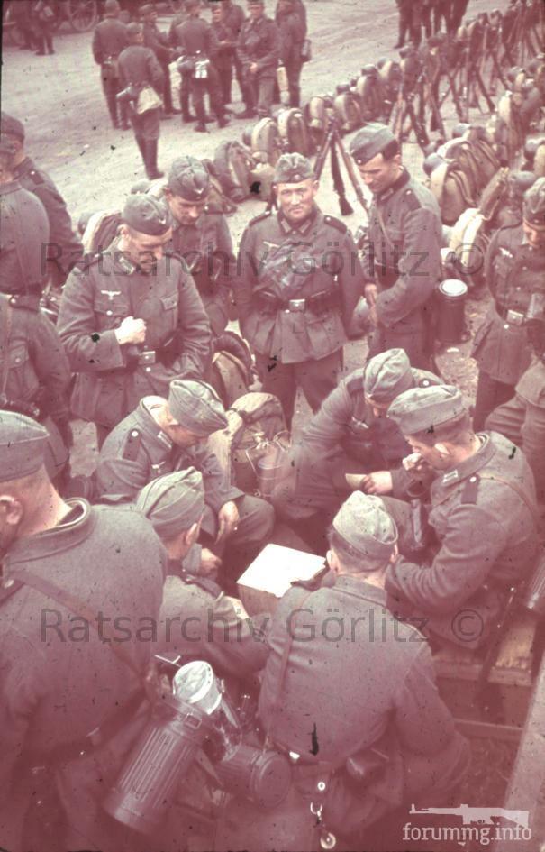 123270 - Военное фото 1939-1945 г.г. Западный фронт и Африка.
