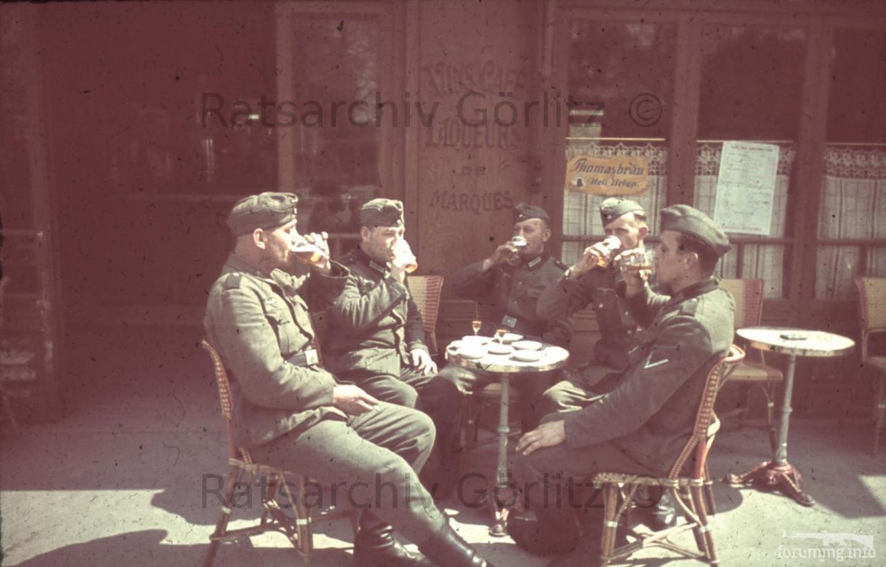 123271 - Военное фото 1939-1945 г.г. Западный фронт и Африка.