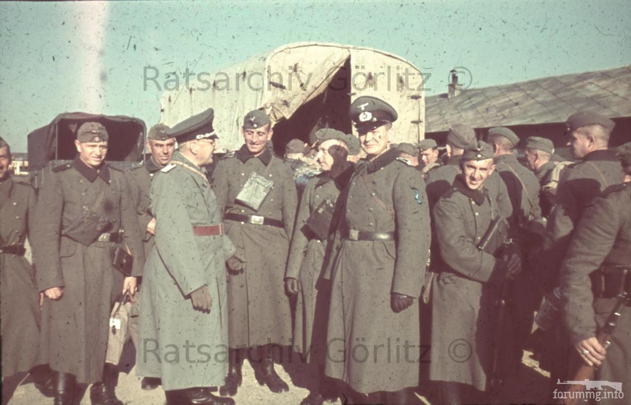 123272 - Военное фото 1939-1945 г.г. Западный фронт и Африка.